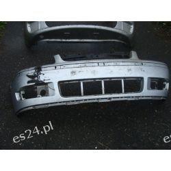 Zderzak przedni przód VW Polo GP 1999-01 Zderzaki