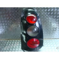Smart lewa lampa tył pasuje do modeli od 1998 roku