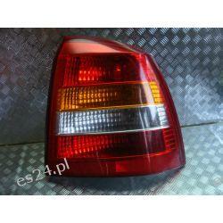 Opel Astra II prawa lampa tył HB oryginał
