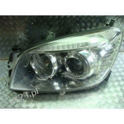 Toyota RAV 4 lewa lampa + silniczek Lampy tylne