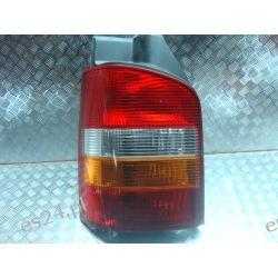 VW transporter T5 lewa lampa kompletna Zderzaki