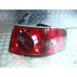 Seat Ibiza prawa kompletna lampa tył