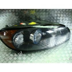Volvo C30 prawa lampa xenon