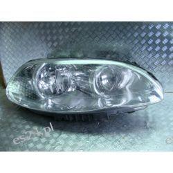 Fiat croma 2005-07 prawa lampa przód oryginał