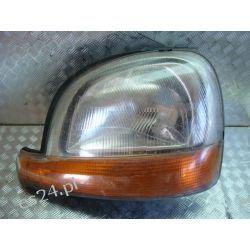 Renault Kangoo lewa lampa przód ryginał