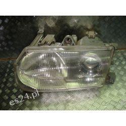 Alfa Romeo 146 lewa lampa przód soczewka