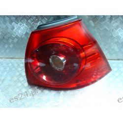 VW Golf 5 prawa lampa tył oryginał