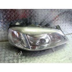 Opel Astra II xenon prawa lampa ksenon