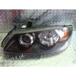 Nissan Almera N16 lewa lampa reflektor kompletna