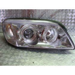 Chevrolet Captiva prawa kompletna lampa przód