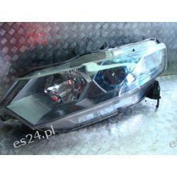 Honda insight lewa lampa przód reflektor
