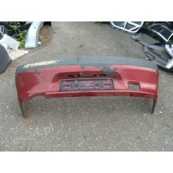 ZdZderzak tylny tył Alfa Romeo 146 Zegarki