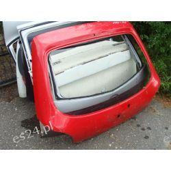 klapa tył do Ford Fiesta 5D 3D 1996-1999 Klapy tylne