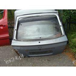 Opel Astra II klapa tył HB - oryginał  Pozostałe