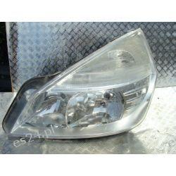 Renault Espace lewa lampa przednia