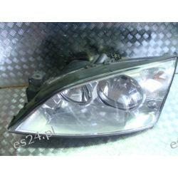 Lewa lampa przednia Ford Mondeo MK3