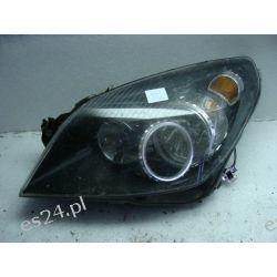 Opel Astra III lewa lampa przód oryginał
