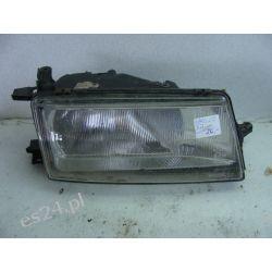 Opel Vectra A prawa lampa przód carello