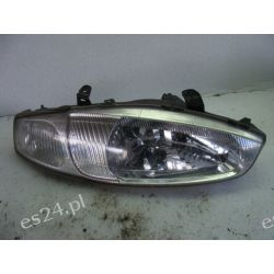 Mitsubishi COLT 1999- prawa lampa przód oryginał