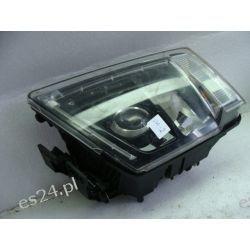 ciężarowe Volvo fh 3seria LED lewa lampa przód - TIR  Lampy przednie