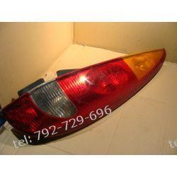 Nissan Almera Tino lampa tylna prawa