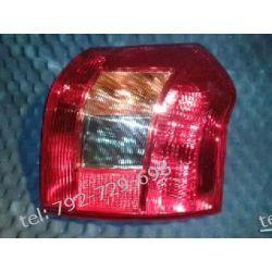 TOYOTA COROLLA E15 5D LAMPA  PRAWY TYŁ