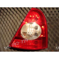 RENAULT CLIO II LIFT LAMPA TYLNA PRAWA