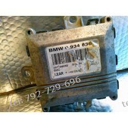 BMW 6 MODUŁ SKRĘTNY REFLEKTORA XENON