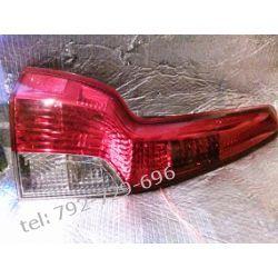 Volvo V50 lewa lampa tył, LED sprawny