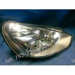 Ford S-max, Galaxy MK3 prawa lampa przód xenon, cała