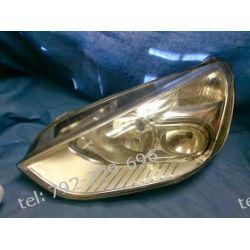 Ford S-max/ Galaxy lewa lampa przód