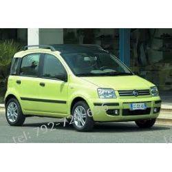 Komplet reflektorów Fiat Panda