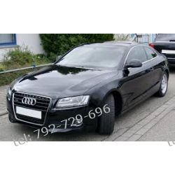 Komplet reflektorów Audi A5