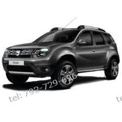 Dacia Duster - prawa lampa nowy model Zderzaki