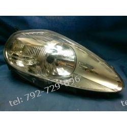 FIAT GRANDE PUNTO LAMPA PRAWA PRZEDNIA Lampy tylne