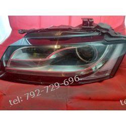 AUDI A5 S5 RSS 8T BI-XENON LEWA LAMPA PRZEDNIA