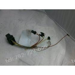 INSTALACJA LAMPY SKODA FABIA 1