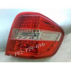MERCEDES ML W164 IFT PRAWA LAMPA LED