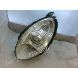 MERCEDES R-KLASA BI-XENON LEWA LAMPA SKRĘTNA