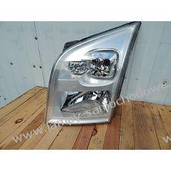 FORD TRANSIT 2006-12 LEWA LAMPA PRZÓD EUROPA ORYGINAŁ Lampy przednie