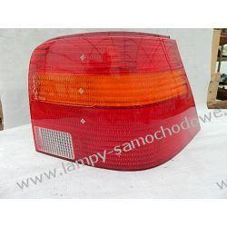 VW GOLF 4 PRAWA LAMPA TYŁ oryginał VALEO Lampy tylne