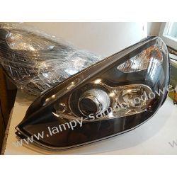 FORD S-MAX GALAXY MK3 KOMPLET LAMP HELLA