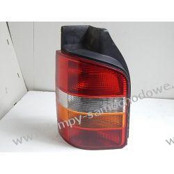 VW Transporter T5 kompletna lewa lampa tył