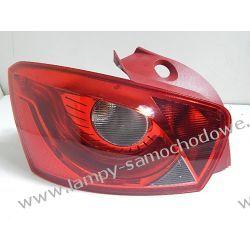 Seat Ibiza 6J4 lewa kompletna lampa tył oryginał
