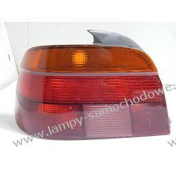 BMW5 e39 lewa lampa tył sedan limuzyna