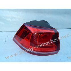 VW Golf VII lewa lampa tył kombi OE: 5G9945095C
