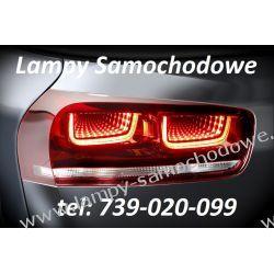 Audi 100 C4 HELLA prawa lampa tył