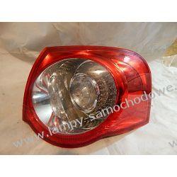 VW PASSAT B6 PRAWA LAMPA TYŁ KOMBI LED