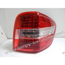 Mercedes ML w164 prawa lampa tył lift LED