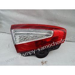 Ford Mondeo 2010-> lewa w klape LED